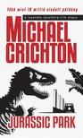 Michael Crichton - Jurassic Park [eKönyv: epub, mobi]