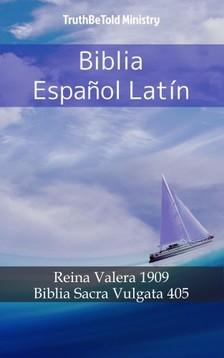 TruthBeTold Ministry, Joern Andre Halseth, Cipriano De Valera - Biblia Espanol Latín [eKönyv: epub, mobi]