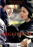 LEWIS GILBERT - MEGKÍSÉRTVE  DVD