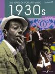 - 100 YEARS OF POPULAR MUSIC,  1930-s,  PART ONE,  PIANO / VOCAL / GUITAR