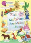 - Első szótáram angol-német-magyar