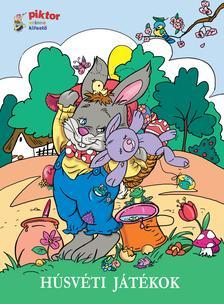 Eszes Hajnal - Húsvéti játékok