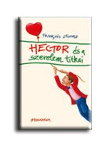 François Lelord - Hector és a szerelem titkai ###