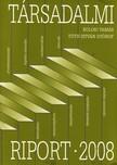 SZERK: KOLOSI - TÓTH - TÁRSADALMI RIPORT 2008.<!--span style='font-size:10px;'>(G)</span-->
