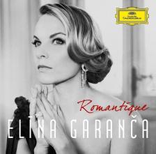 DONIZETTI/SAINT-SAENS/TCHAIKOVSKY/GOUNOD - ROMANTIQUE CD ELINA GARANCA