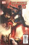 Slott, Dan, Gage, Christos N., Pham, Khoi - The Mighty Avengers No. 27 [antikvár]