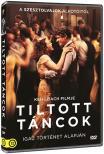 KEN LOACH - TILTOTT TÁNCOK DVD