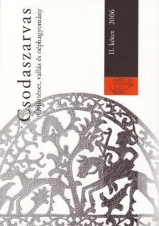CSODASZARVAS II.