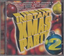 - INSTANT XMAS PARTY 2 CD