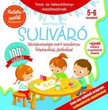 - Suliváró 5-6 éveseknek