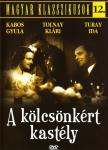 KABOS - KÖLCSÖNKÉRT KASTÉLY  DVD