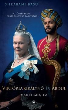Shrabani Basu - Viktória és Abdul [eKönyv: epub, mobi]