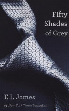 JAMES, E.L. - FIFTY SHADES OF GREY