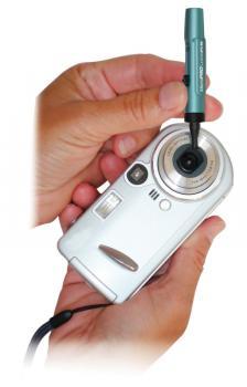 - Lenspen Micropro optikatisztító kis méretű lencsékhez