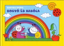 Bartos Erika - Bogyó és Babóca (1. rész)