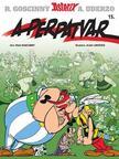 René Goscinny - Asterix 15. - A perpatvar<!--span style='font-size:10px;'>(G)</span-->