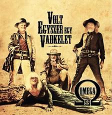 Omega & Friends - Volt egyszer egy vadkelet - CD