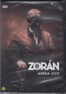 - ARÉNA 2017 DVD ZORÁN