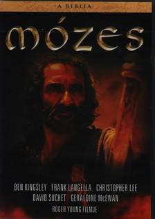 ROGER YOUNG - MÓZES - A BIBLIA