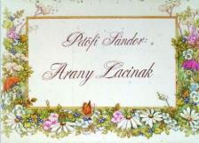 - ARANY LACINAK - DIA -