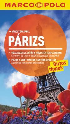 - Párizs - új Marco Polo