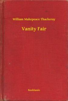 William Makepeace Thackeray - Vanity Fair [eKönyv: epub, mobi]
