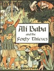 Crane Walter - Ali Baba and the forty thieves [eKönyv: epub,  mobi]