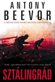 Antony Beevor - Sztálingrád [eKönyv: epub, mobi]
