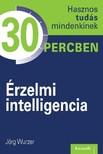 Jörg Wurzer - Érzelmi intelligencia [eKönyv: epub, mobi]<!--span style='font-size:10px;'>(G)</span-->