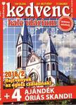 CSOSCH KIADÓ - Kedvenc Kalendárium 2018/2<!--span style='font-size:10px;'>(G)</span-->