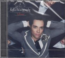 VIBRATE CD - THE BEST OF RUFUS WAINWRIGHT