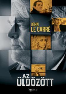 JOHN LE CARRÉ - Az üldözött