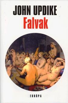John Updike - Falvak