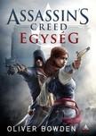 Oliver Bowden - Assassins Creed - Egység [eKönyv: epub,  mobi]