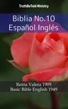 TruthBeTold Ministry, Joern Andre Halseth, Cipriano De Valera - Biblia No.10 Espanol Inglés [eKönyv: epub, mobi]