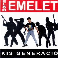 Első Emelet - Kis Generáció - Első Emelet - CD -