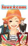 Nakahara Aya - Love*Com 9.<!--span style='font-size:10px;'>(G)</span-->