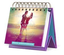 Gary Chapman - Az 5 szeretetnyelv - az év minden napjára (Öröknaptár)