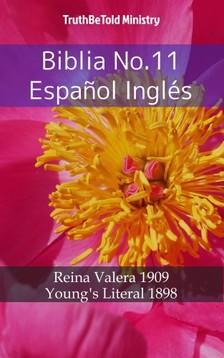 TruthBeTold Ministry, Joern Andre Halseth, Cipriano De Valera - Biblia No.11 Espanol Inglés [eKönyv: epub, mobi]