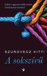 Szurovecz Kitti - A sokszívű [eKönyv: epub,  mobi]