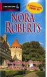 Nora Roberts - Bor, boldogság, Bretagne - Képregény az életem