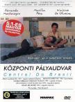 WALTER SALLES - KÖZPONTI PÁLYAUDVAR DVD (CENTRAL DO BRASIL) FERNANDA MONTENEGRO,PÉRE,DEOLIV