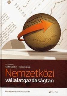 CZAKÓ ERZSÉBET - RESZEGI LÁSZL - Nemzetközi vállalatgazdaságtan