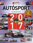 Gellérfi Gergő - Bethlen Tamás - Autósport évkönyv 2017