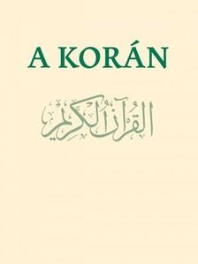 - A Korán [eKönyv: epub, mobi]