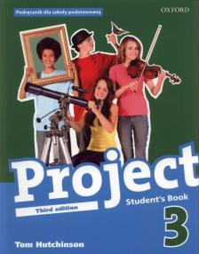 HUTCHINSON - PROJECT 3. SB - THIRD EDITION