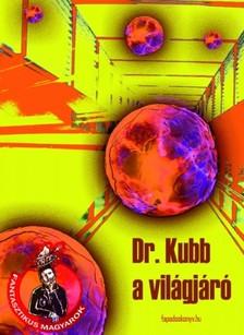 Dr. Kubb - Dr. Kubb a világjáró [eKönyv: epub, mobi]