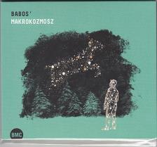 - BABOS' MAKROKOZMOSZ CD