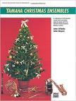 - YAMAHA CHRISTMAS ENSEMBLES. CONDUCTOR'S SCORE / PIANO ACCOMPANIMENT