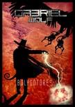 Gabriel Wolf - Bolygótörés  [eKönyv: epub,  mobi]
